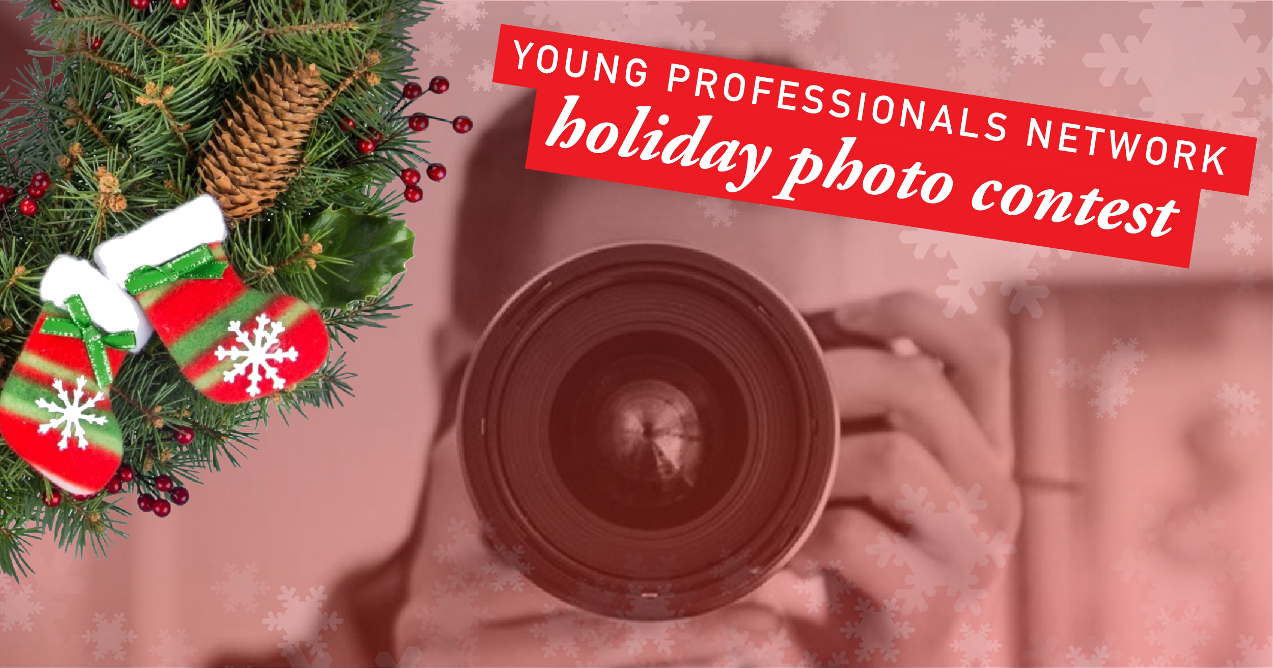 YPN Holiday Photo Contest