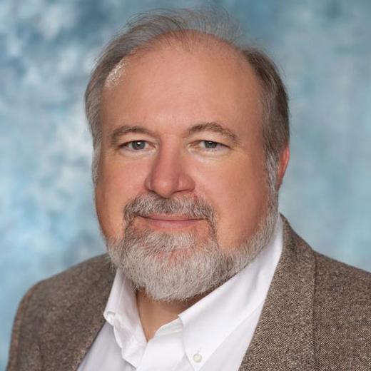 Former Society of United Professionals president Scott Travers