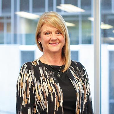 Michelle Johnston Declared New Society President