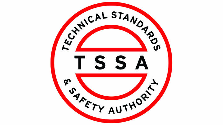 TSSA engineers joined the Society