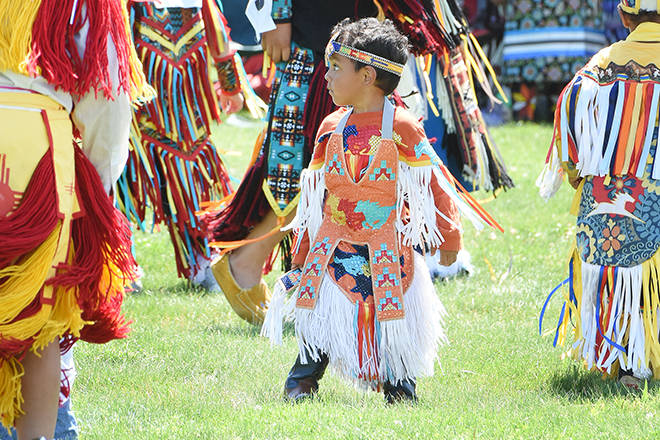National Indigenous Peoples Day 2021