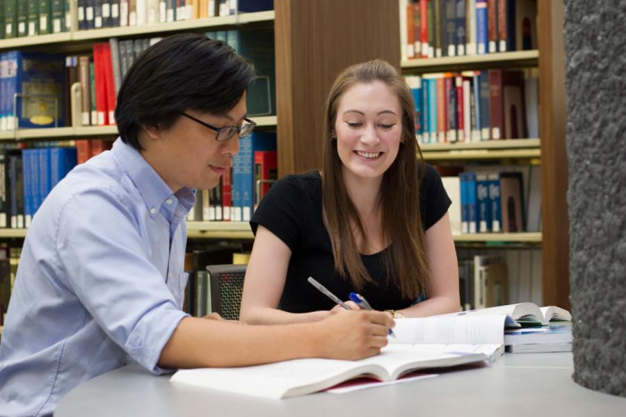 Apply now for a 2021-22 Society Scholarship