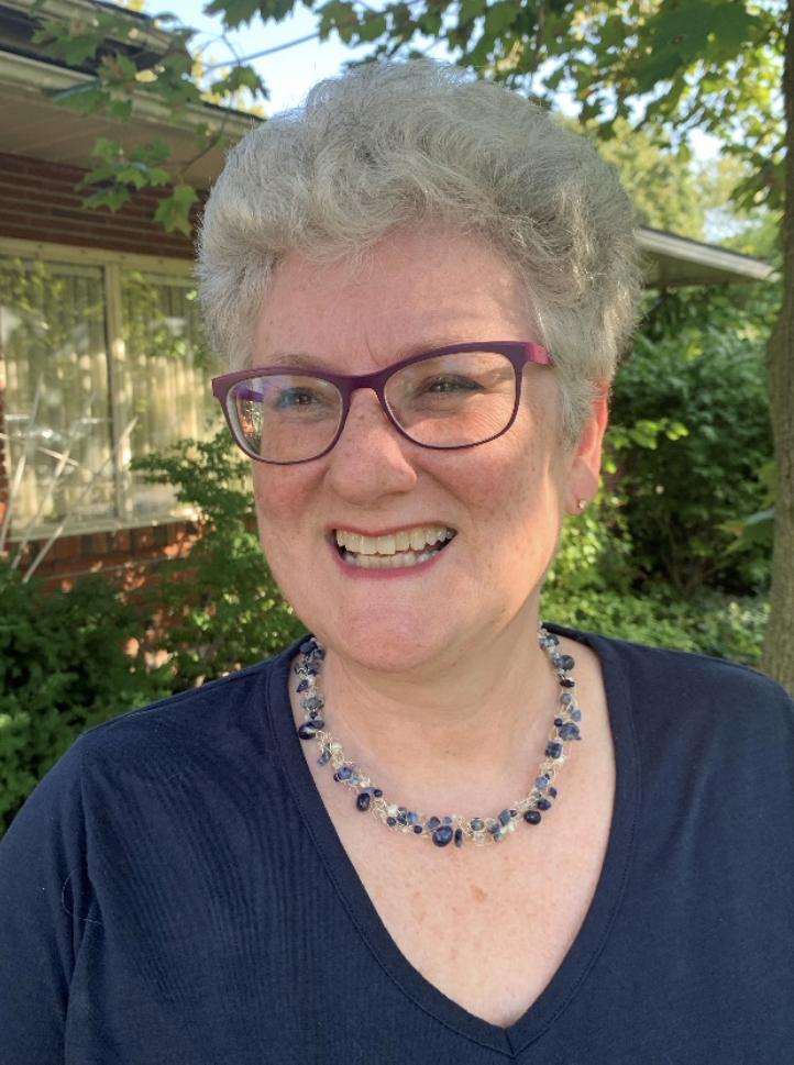 Laurie Reid Elected Secretary-Treasurer