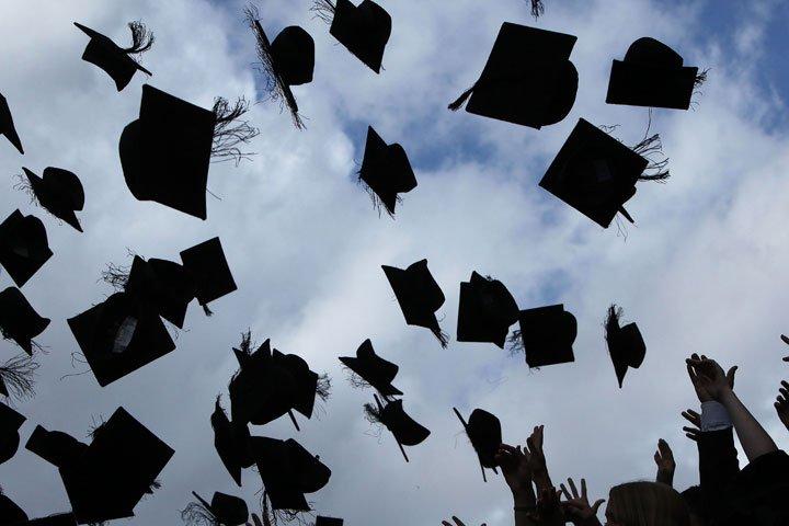Fall 2021 Scholarship Winners Announced