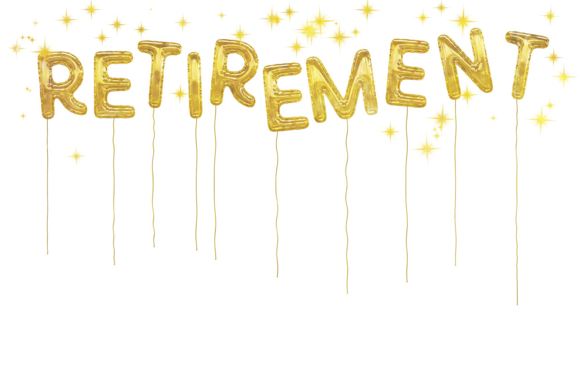 Retirements: September 2021