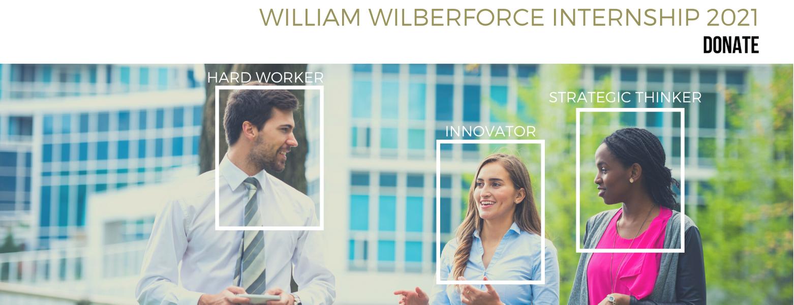 William Wilberforce Internship