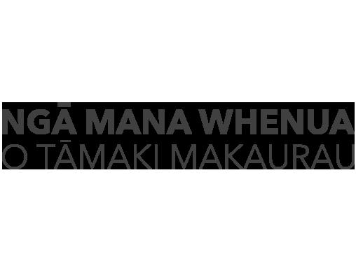 Nga Mana Whenua O Tamaki Makaurau