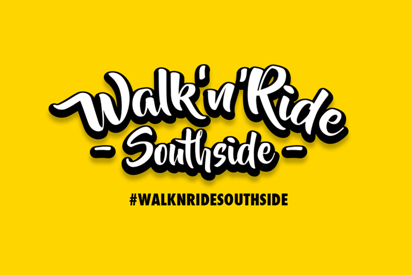 #WalkNRideSouthside wants to amplify South Auckland voices!