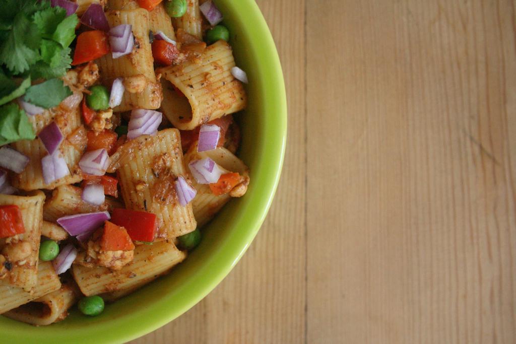 Tucson Tempeh Salad - Thug Kitchen