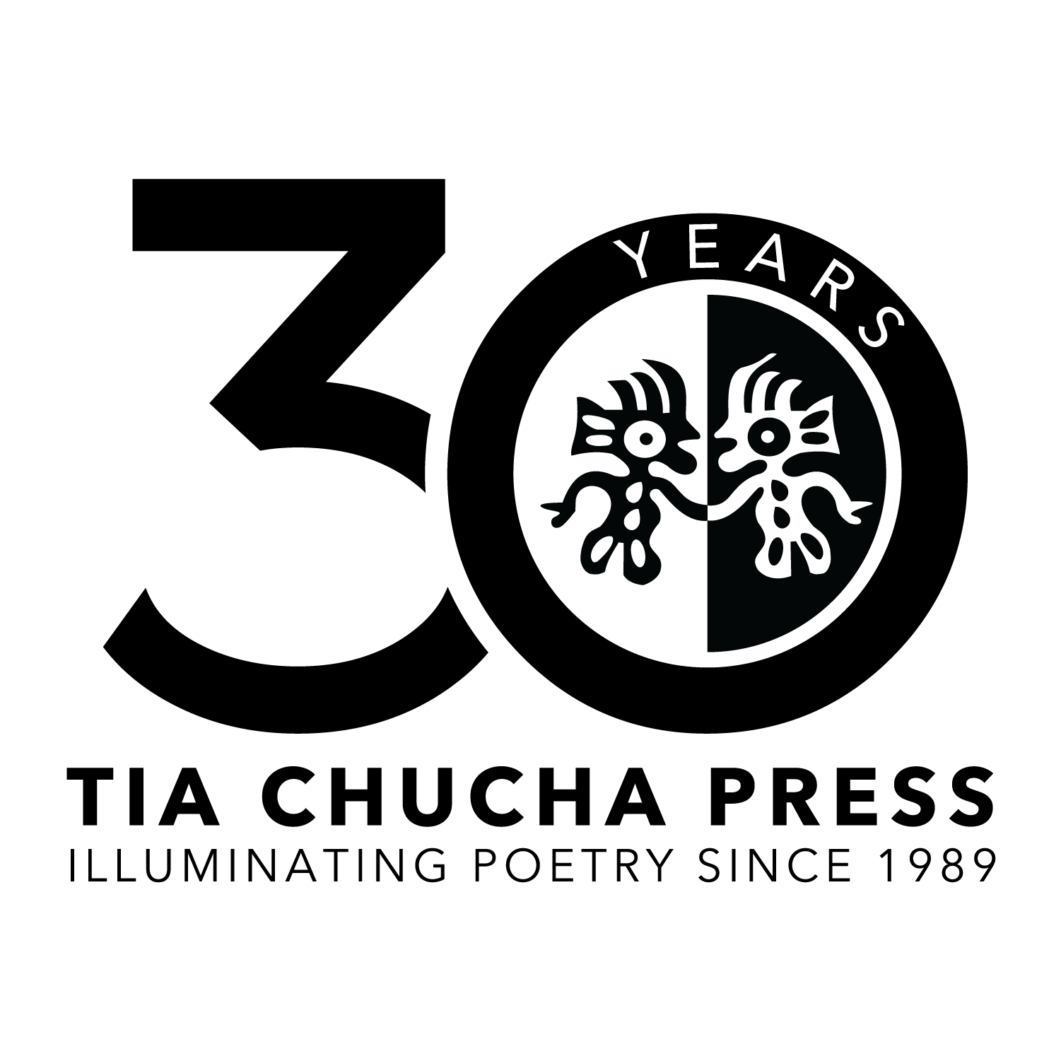 TCP 30 year logo
