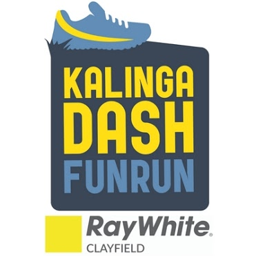 Logo for Kalinga Dash Funrun