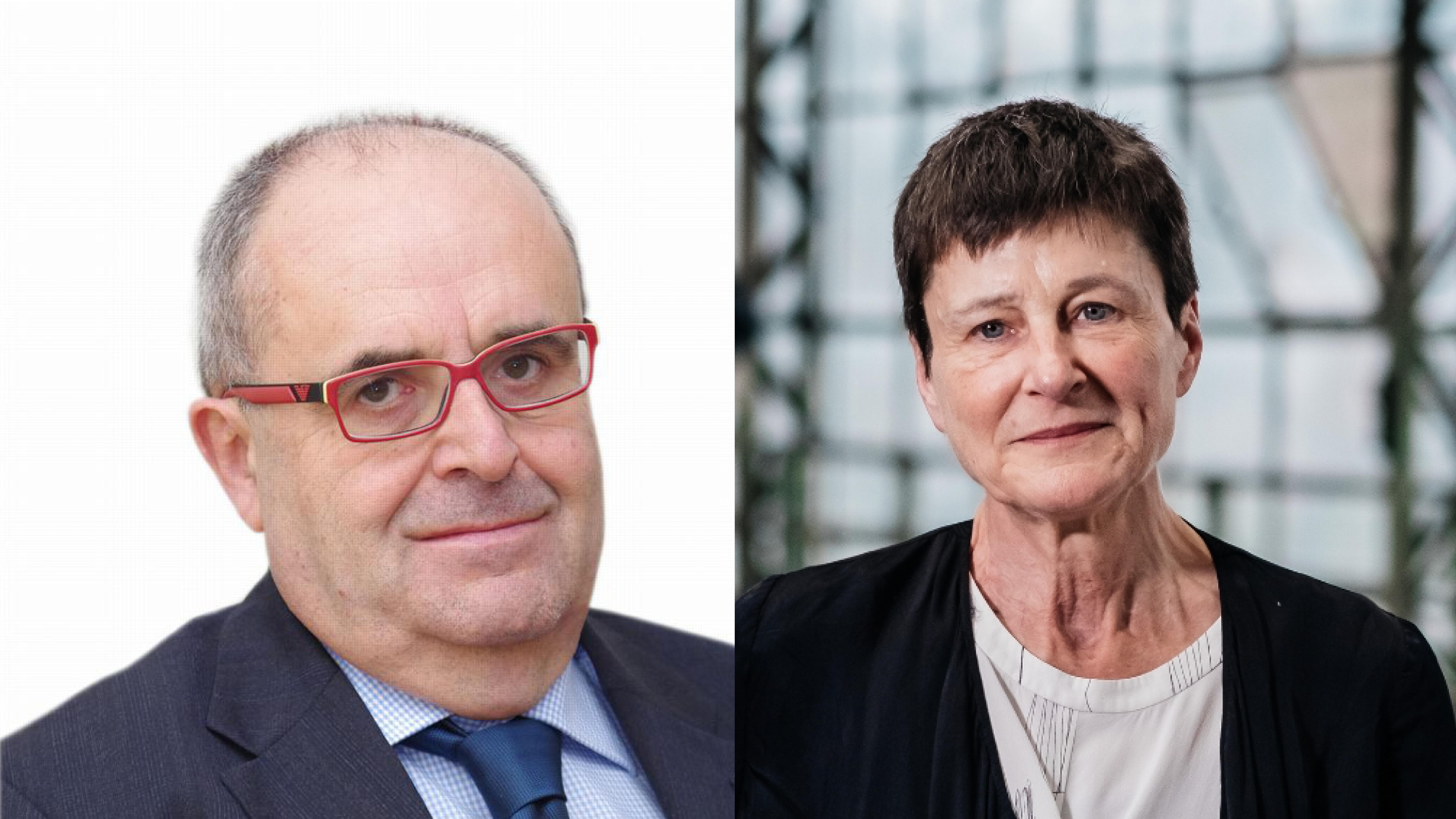 Regering duidt onafhankelijke experten Ronnie Belmans en Catherine Verfaillie aan als bestuursleden van nucleaire instellingen SCK en IRE