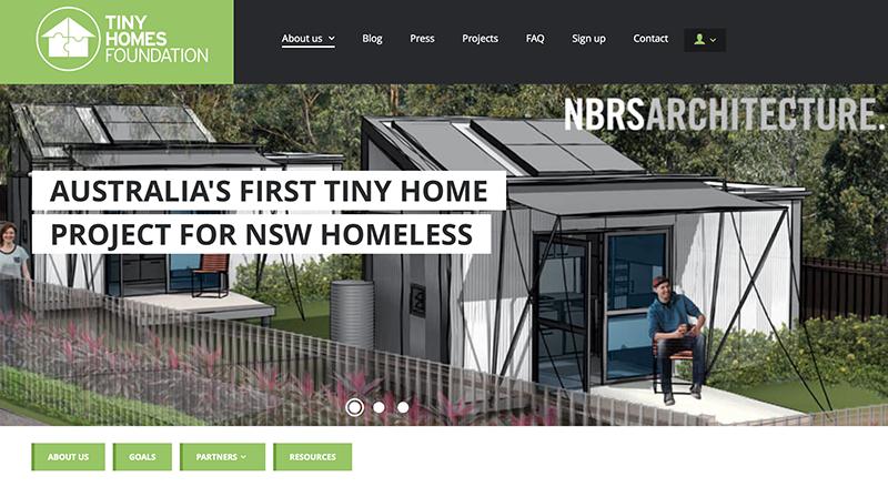 Tiny Home Designs: Tiny Homes Foundation