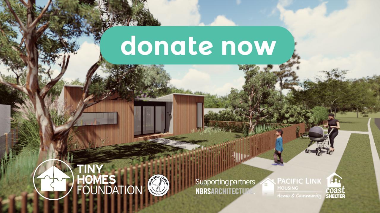 Tiny Homes Foundation