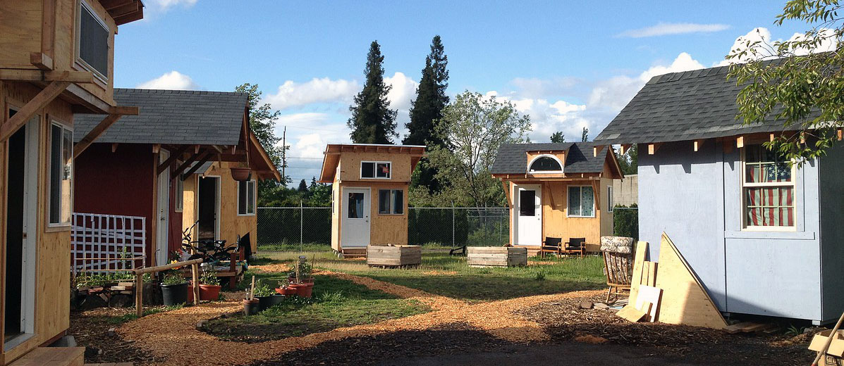 Goals tiny homes foundation for Foundation tiny house builders