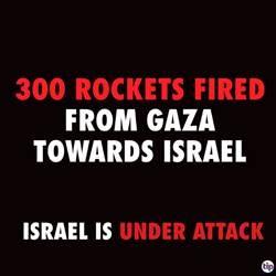 300 rockets