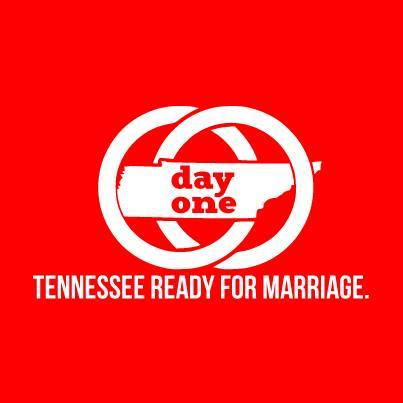 Get Married in Tennessee on DAY ONE - Tennessee Equality Project