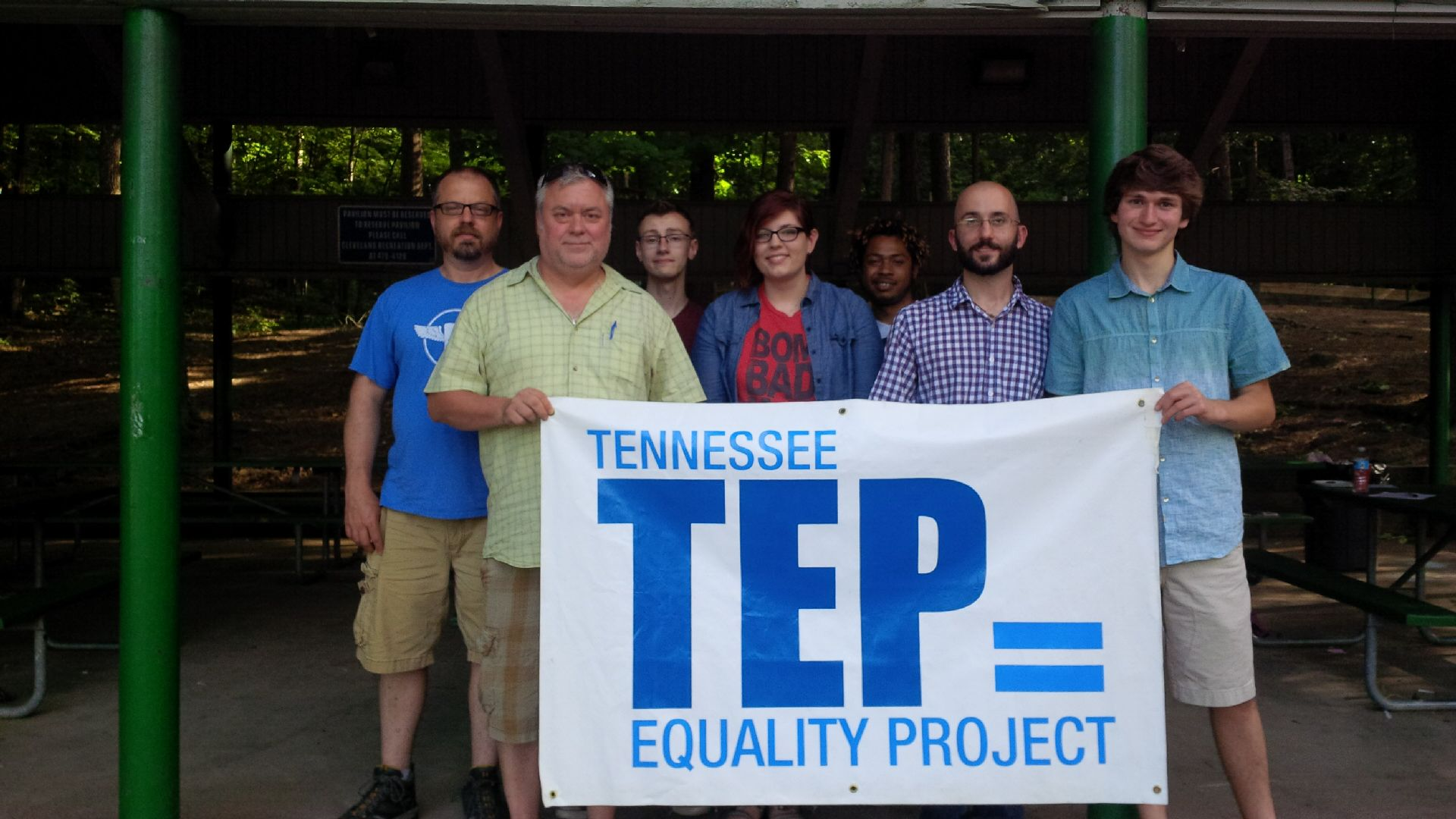 Image result for Tennessee Equality Project