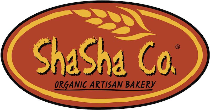 ShaSha Bread Logo