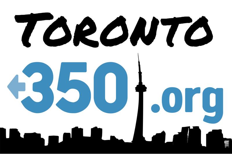 Toronto350.org