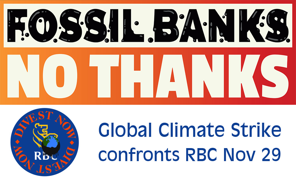 Fossil Banks No Thanks RBC Action