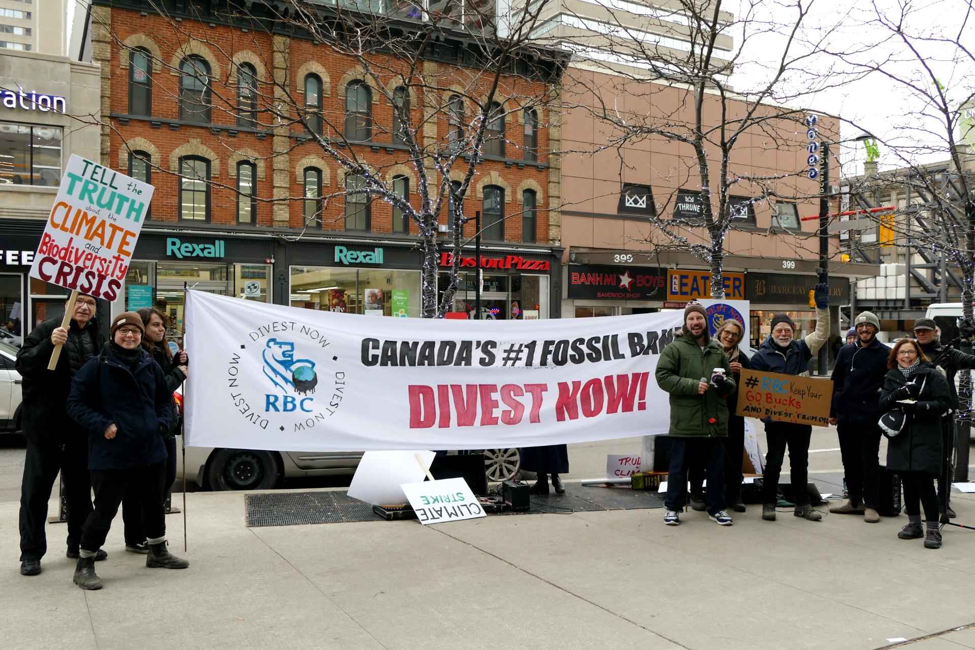 Divest RBC Banner November 2019