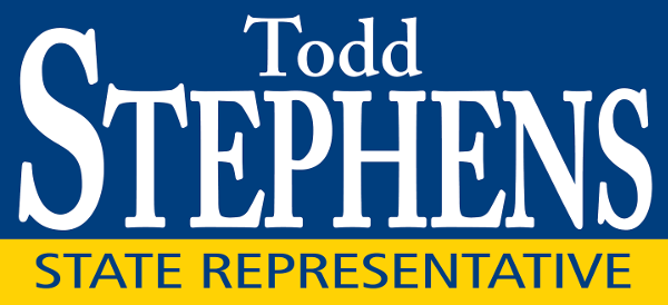 ISSUES - Vote Todd Stephens