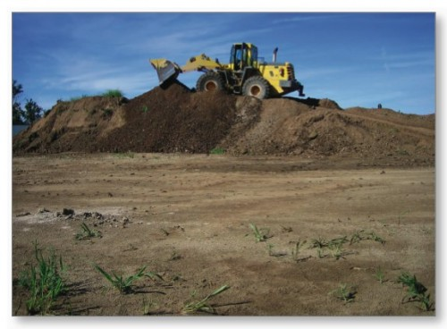 3 the environmental impacts of aggregate extraction