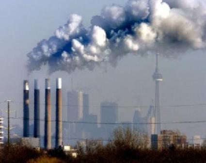 Smog And Climate Change Toronto Environmental Alliance