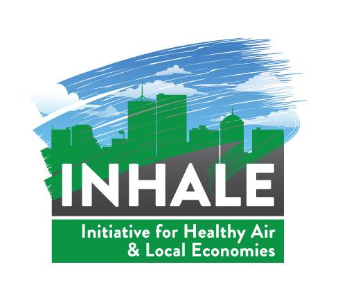 INHALE_logo