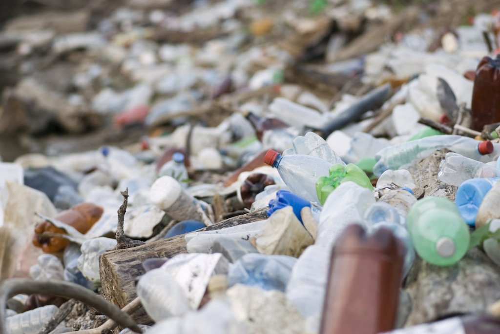 Toronto Environmental Alliance says we could be converting more of our garbage into energy. PHOTO: microgen Getty Images/iStockphoto