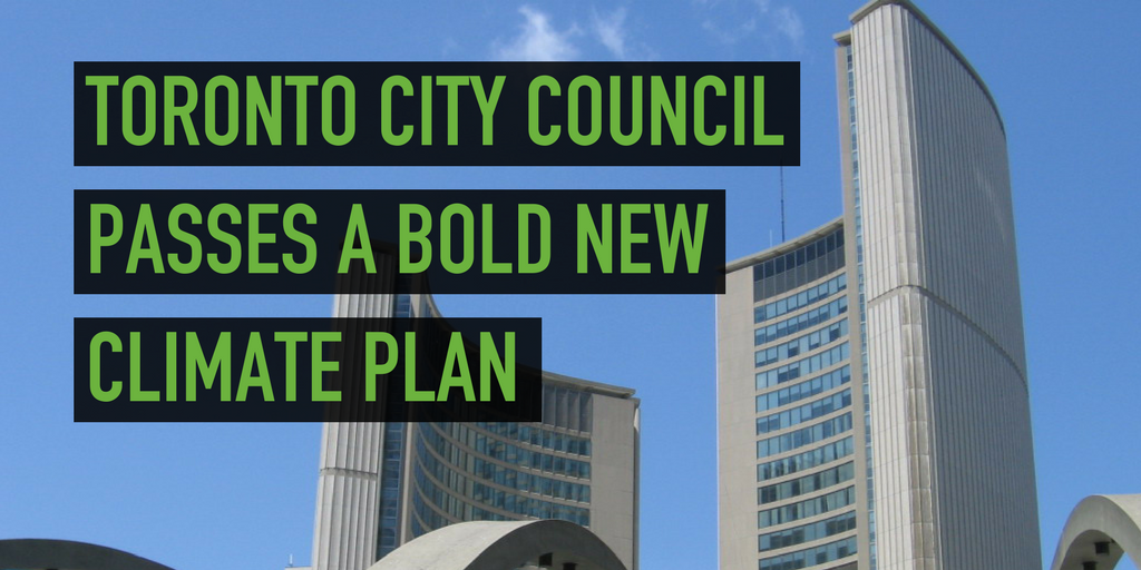 Council votes for TransformTO