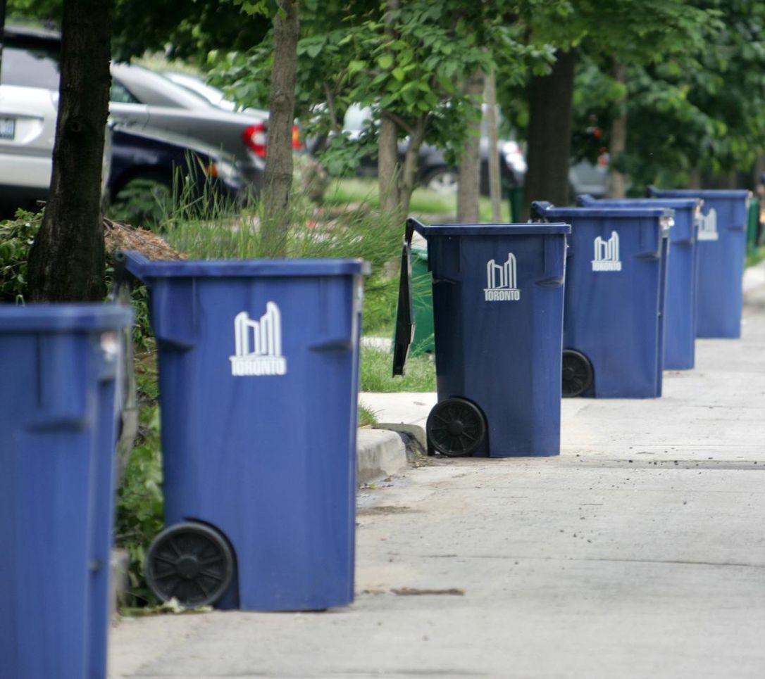 Toronto And Ontario Need To Broaden Thinking On Recycling Toronto Star Toronto Environmental Alliance
