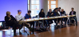 Social Planning Toronto, Budget Townhall Panel
