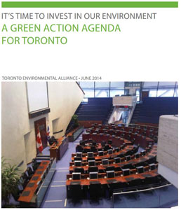 Green Action Agenda (PDF for download)