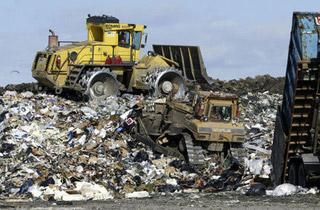 Landfill Or Incinerator What S The Future Of Toronto S Trash Torstar Toronto Environmental Alliance