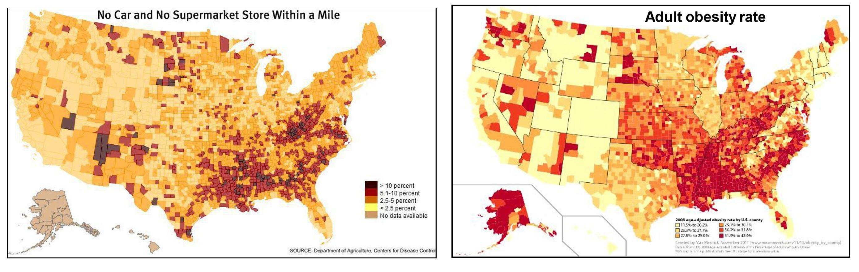 The Grocery Gap In Louisiana Together Louisiana