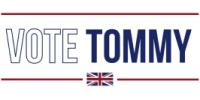 Vote for Tommy Robinson