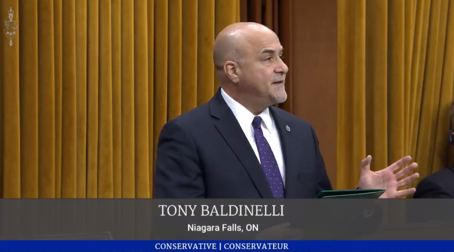 Tony Questions The Government About Rapid Testing