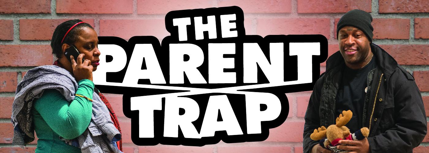 Concrete Justice's The Parent Trap