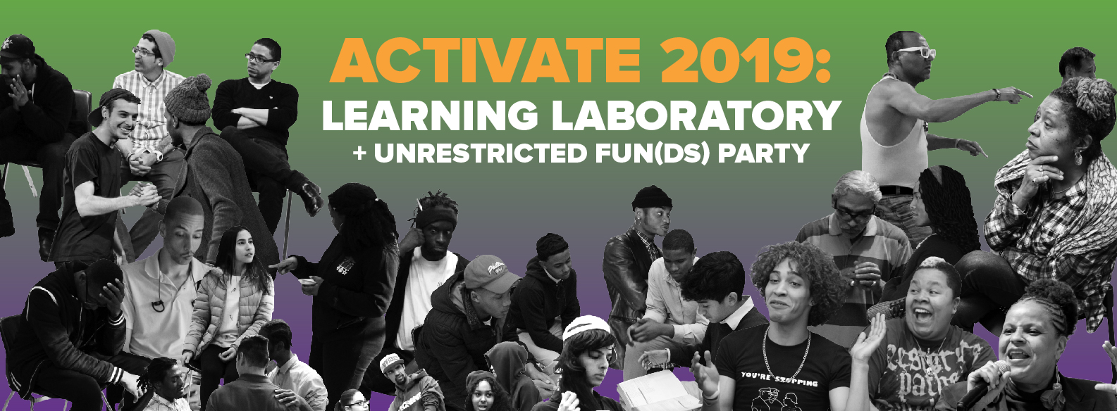 Activate 2019: Learning Lab!
