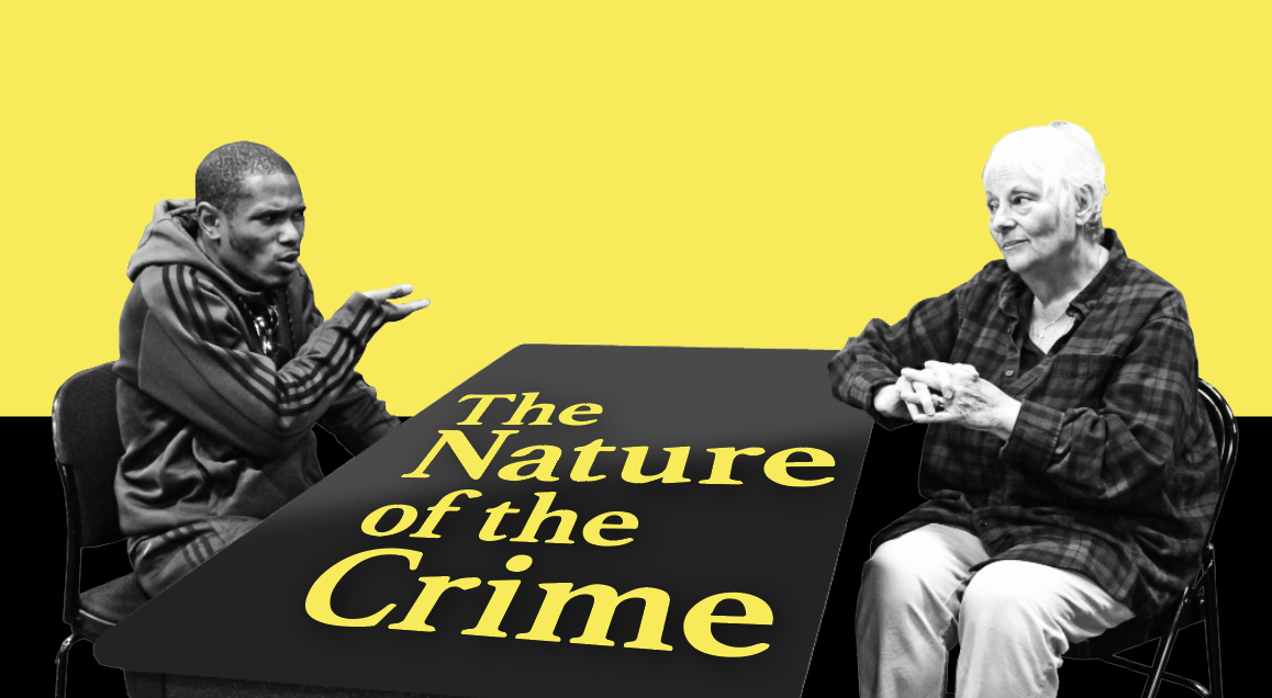 The Nature of the Crime