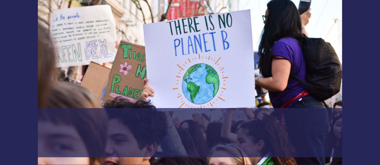 Rally For Climate | On Sept 27, we're joining the global student movement to call on our elected leaders for action! Join us at Queen's Park from 11-2.