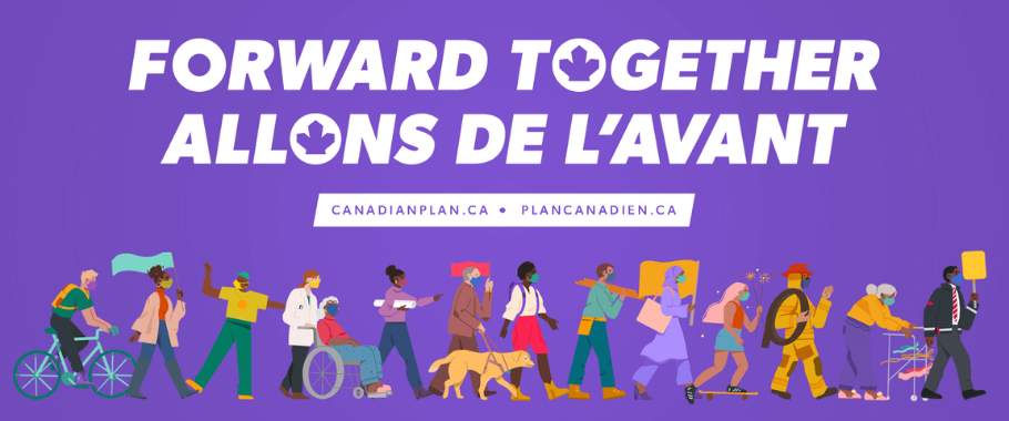 Discover Canada's Unions Plan