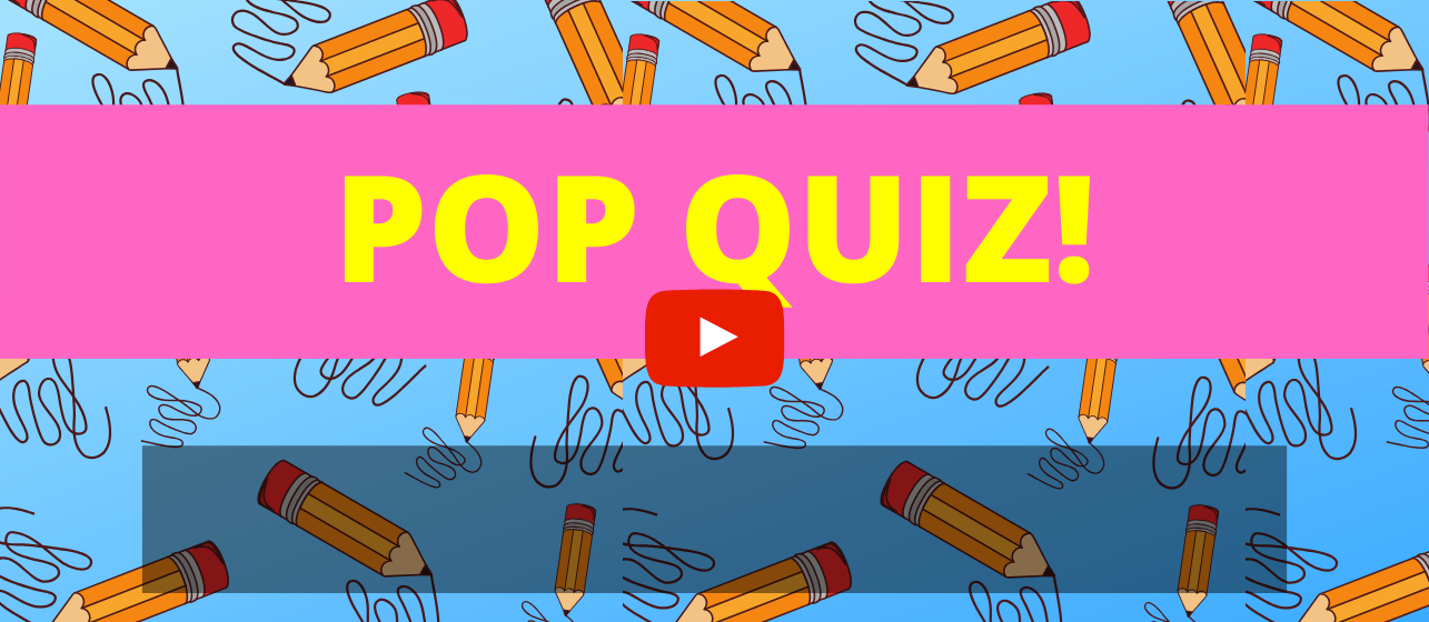 Pop Quiz on Cuts to Education | Think you know everything about the provincial government's plan to cut $1B annually from public education? Test your knowledge here!