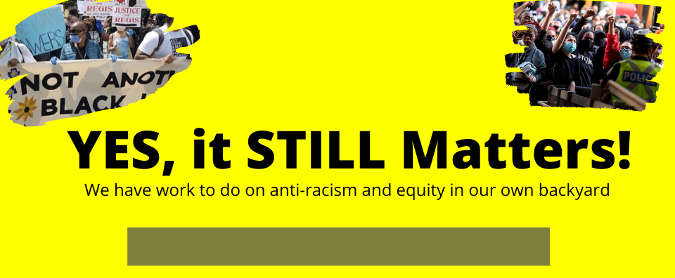 Discover how to fight racism in your workplace