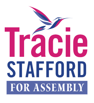 Tracie Stafford for Assembly