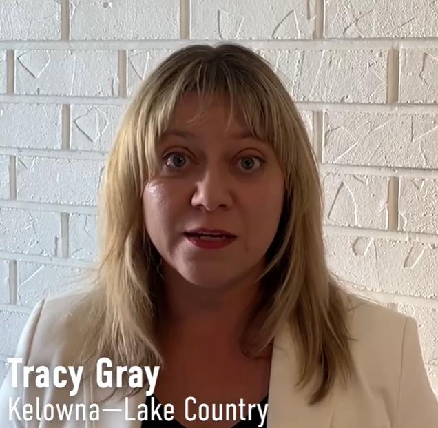 BC Caucus Video addressing racism