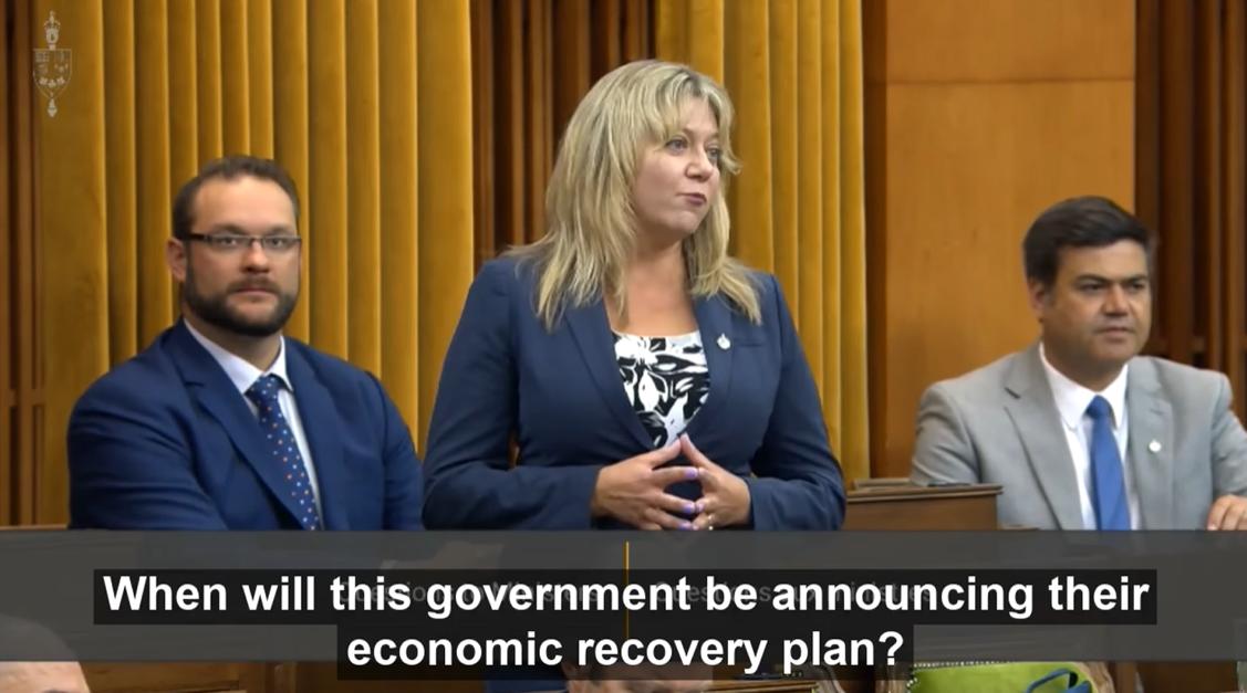 Canada's Credit Downgrade