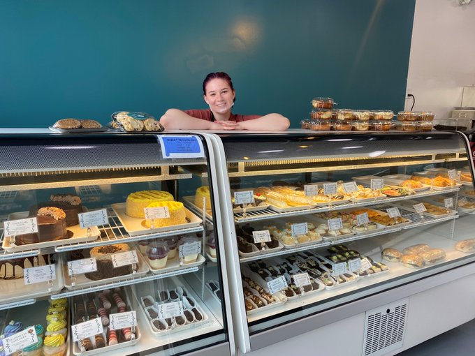 Small Business Spotlight: Mill Creek Bakery